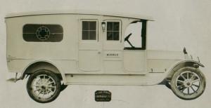 first-motorized-ambulance