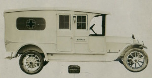 first-motorized-ambulance